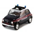 Carabinieri 1968 Fiat 500L