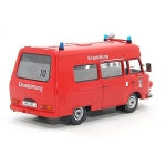 Feuerwehr Salzwedel Barkas B1000