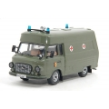 East German Army B1000 SMH-3 Ambulance