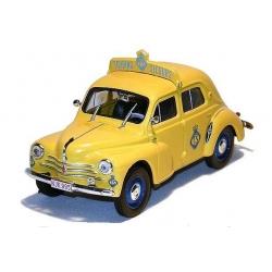 Touring Secours Renault 4CV