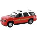 Philadelphia Fire Dept Chevrolet Tahoe