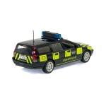 Swiss Border Guard Volvo
