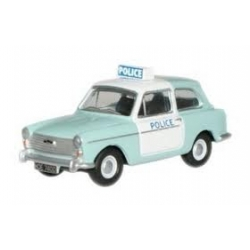 West Midlands Police Austin A40