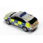 Hampshire Police Lexus RX400h