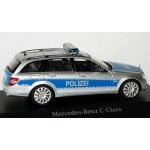Polizei Mercedes Benz C-Class
