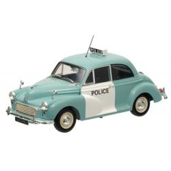 British Police Morris Minor