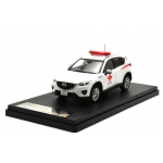 Japanese Red Cross Mazda CX-5 ambulance