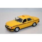 Russian Gaz 3110 Taxi