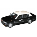 Macau Toyota Crown Taxi