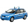 Italian Polizia Fiat Stilo