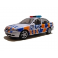 NZ Police GDB Holden Vectra
