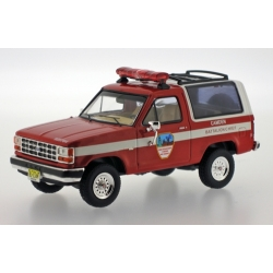 Camden (NY) Fire Dept 1990 Ford Bronco