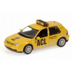 ACL Volkswagen Golf