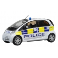 West Midlands Police Mitsubishi I-Miev
