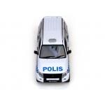 Royal Brunei Polis Mitsubishi Pajero
