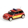 Munich Fire Brigade Mini