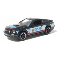 Edmonton, Alberta Police Service Ford Mustang GT