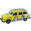 "UK London FX4 Taxi ""Michelin"""