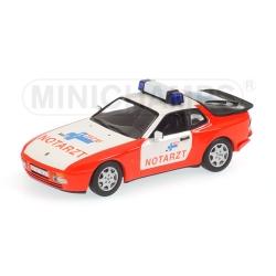 Notarzt Porsche 944