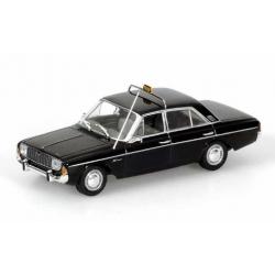 Ford Taunus Taxi