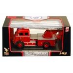 1962 DAF A1600 Fire Engine