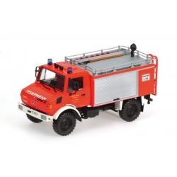 Feuerwehr Stuttgart MB Unimog