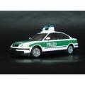 German Polizei VW Passat