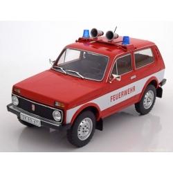 Lada Niva Feuerwehr