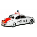 Staffordshire County and Stoke on Trent Constabulary MKII Jaguar