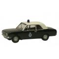 Bermuda Police MKII Ford Cortina