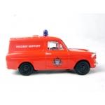 Ford Anglia Van Fire Brigade Incident Support