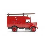 London Fire Brigade Austin ATV Fire truck