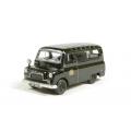 British (Hull City) Police CA Bedford Minibus