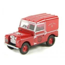 Royal Mail Land Rover 88
