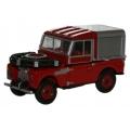 British Fire Series 1 Landrover 88
