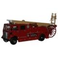 AEC Regent fire engine Scotland South Western