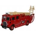 AEC Regent III fire engine West Ham