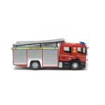 Cleveland Fire Brigade Scania Pump/Ladder