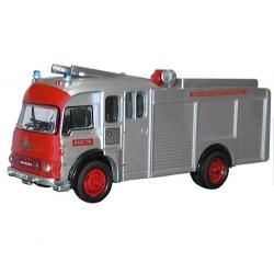 Northamptonshire Fire Brigade TK Bedford Fire Engine