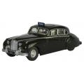 British (Worcestershire) Constabulary Jaguar MKVIIM