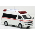 Kamakura Fire Dept Ambulance