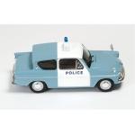 British Police Ford Anglia