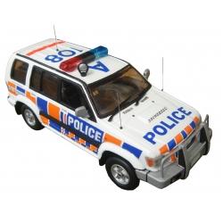NZ Police Holden Monterey