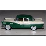 Cuban 1956 Ford Fairlane Taxi