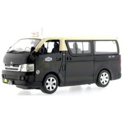 Macau Toyota Hiace Taxi