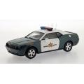 Broward County Sheriff Dodge Challenger