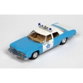 Chicago Police 1973 Chevrolet Bel Air