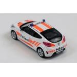 Swiss Police Hyundai Veloster 2012
