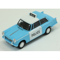 UK Police Panda Triumph Herald