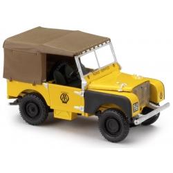 AA Series 1 Landrover